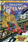 Cover for The Amazing Spider-Man (Marvel, 1963 series) #133