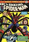 Cover for The Amazing Spider-Man (Marvel, 1963 series) #135
