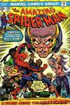 Cover for The Amazing Spider-Man (Marvel, 1963 series) #138