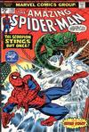 Cover for The Amazing Spider-Man (Marvel, 1963 series) #145