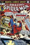Cover for The Amazing Spider-Man (Marvel, 1963 series) #152