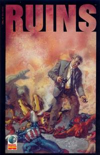 Cover Thumbnail for Ruins (Marvel, 1995 series) #1