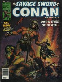 Cover Thumbnail for The Savage Sword of Conan (Marvel, 1974 series) #35