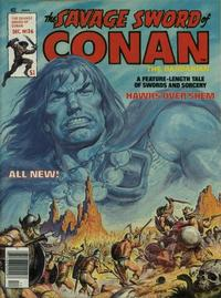 Cover Thumbnail for The Savage Sword of Conan (Marvel, 1974 series) #36
