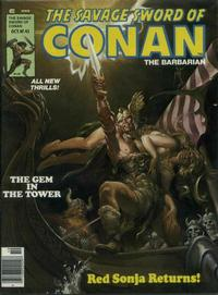Cover Thumbnail for The Savage Sword of Conan (Marvel, 1974 series) #45