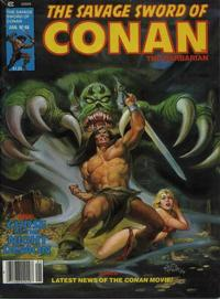 Cover Thumbnail for The Savage Sword of Conan (Marvel, 1974 series) #48