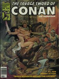 Cover Thumbnail for The Savage Sword of Conan (Marvel, 1974 series) #49