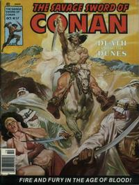 Cover Thumbnail for The Savage Sword of Conan (Marvel, 1974 series) #57