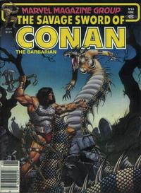 Cover Thumbnail for The Savage Sword of Conan (Marvel, 1974 series) #65
