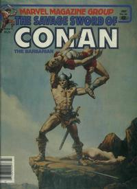 Cover Thumbnail for The Savage Sword of Conan (Marvel, 1974 series) #66