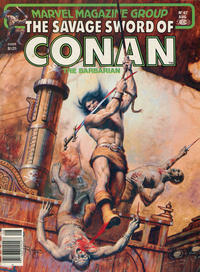 Cover Thumbnail for The Savage Sword of Conan (Marvel, 1974 series) #67