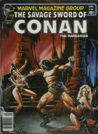 Cover Thumbnail for The Savage Sword of Conan (Marvel, 1974 series) #68
