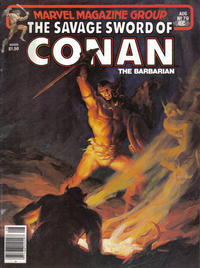 Cover Thumbnail for The Savage Sword of Conan (Marvel, 1974 series) #79