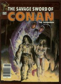 Cover Thumbnail for The Savage Sword of Conan (Marvel, 1974 series) #94