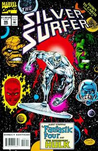 Cover Thumbnail for Silver Surfer (Marvel, 1987 series) #96