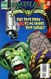 Cover Thumbnail for Skrull Kill Krew (Marvel, 1995 series) #1