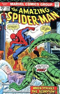 Cover Thumbnail for The Amazing Spider-Man (Marvel, 1963 series) #146