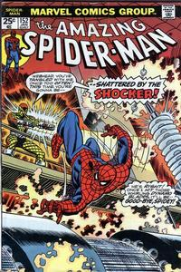 Cover Thumbnail for The Amazing Spider-Man (Marvel, 1963 series) #152