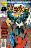 Cover for Venom: The Finale (Marvel, 1997 series) #2
