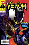 Cover for Venom: The Finale (Marvel, 1997 series) #3