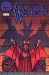 Cover for Castle Waiting (Cartoon Books, 2000 series) #2