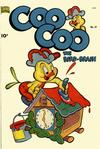 Cover for Coo Coo, the Bird Brain (Pines, 1951 series) #57