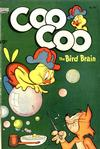 Cover for Coo Coo, the Bird Brain (Pines, 1951 series) #58