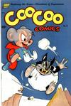 Cover for Coo Coo Comics (Pines, 1952 series) #61