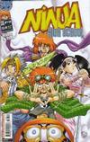 Cover for Ninja High School (Antarctic Press, 1994 series) #136