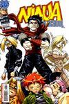 Cover for Ninja High School (Antarctic Press, 1994 series) #143
