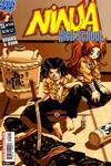 Cover for Ninja High School (Antarctic Press, 1994 series) #145