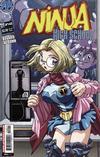 Cover for Ninja High School (Antarctic Press, 1994 series) #148