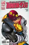 Cover for Thunderbolts (Marvel, 2006 series) #101