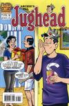 Cover for Archie's Pal Jughead Comics (Archie, 1993 series) #173