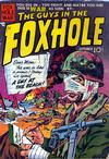 Cover for Foxhole (Mainline, 1954 series) #1