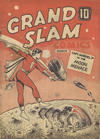 Cover for Grand Slam Comics (Anglo-American Publishing Company Limited, 1941 series) #v3#4 [28]