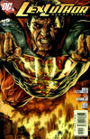Cover for Lex Luthor: Man of Steel (DC, 2005 series) #5