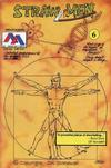 Cover for Straw Men (Innovation, 1989 series) #6