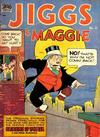 Cover for Jiggs and Maggie (Pines, 1949 series) #11