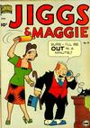 Cover for Jiggs and Maggie (Pines, 1949 series) #19