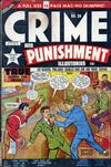 Cover for Crime and Punishment (Superior Publishers Limited, 1948 ? series) #20