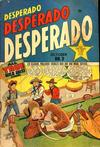 Cover for Desperado (Superior Publishers Limited, 1948 series) #3