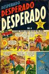 Cover for Desperado (Superior Publishers Limited, 1948 series) #4
