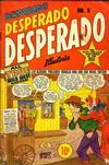 Cover for Desperado (Superior Publishers Limited, 1948 series) #5