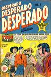 Cover for Desperado (Superior Publishers Limited, 1948 series) #6