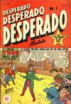 Cover for Desperado (Superior Publishers Limited, 1948 series) #7