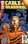 Cover for Cable & Deadpool (Marvel, 2006 series) #26