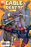 Cover for Cable & Deadpool (Marvel, 2006 series) #27