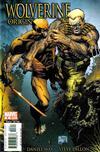 Cover for Wolverine: Origins (Marvel, 2006 series) #3 [Quesada Cover]