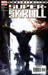 Cover for Annihilation: Super Skrull (Marvel, 2006 series) #2